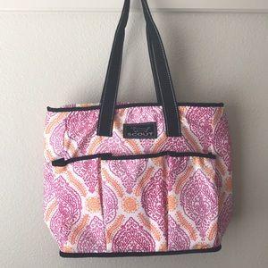 Scout Cooler Bag/Tote Bag